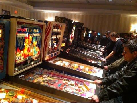 The Gaming Galleon: Milwaukee, Wisconsin