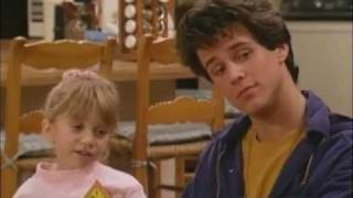 Full House - Cute / Funny Michelle Clips From Season 6 (Part 2…