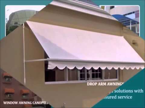 Miri Piri Awning Canopy is a leading Manufacturer u0026 Supplier of Window Awnings CanopiesAwning Delhi : home awnings canopy - memphite.com