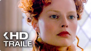 MARY, QUEEN OF SCOTS Trailer (2018)