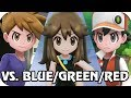Pokémon Let S Go Pikachu Eevee Vs Trio Strongest Trainers 1080p60 mp3