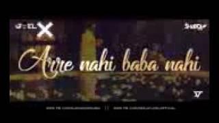 Armaan Malik   Chand Chupa vs Let Me Love You   DJ Joel & DJ Shadow Dubai Mashup 144p