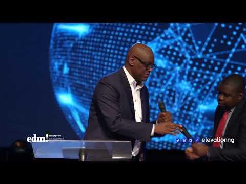 Pastor Agu Irukwu | The Problem Solver