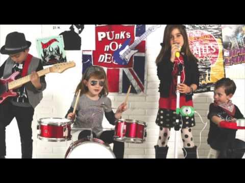 ▶ Imaginarium Garage Band I have a rock band!