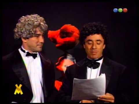 Grandes Poesías, programa 21 - Videomatch 1997