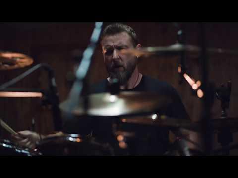 ROADKILL - Crytopsy Drum Cam.