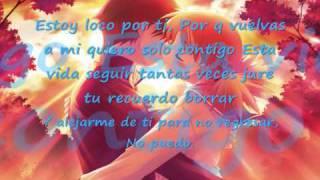 Luciano Pereyra - No Puedo(letra)
