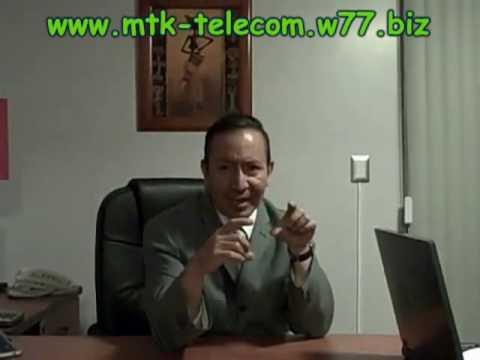 MTK Telecom 04. Los Tiempos de Arranque