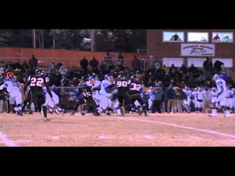 FNR Dudley vs  Southeast Guilford   2013