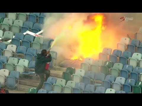 Extra Time | Moses Mabhida Riot discussion