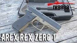 Arex Rex Zero 1