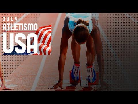 Viagens Esportivas Atletismo Orlando