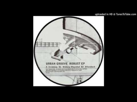 Urban Groove -   Incoming