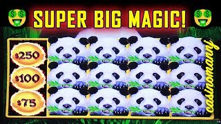 🐼 SUPER BIG WIN!!! 🐼- PANDA MAGIC SLOT! - That