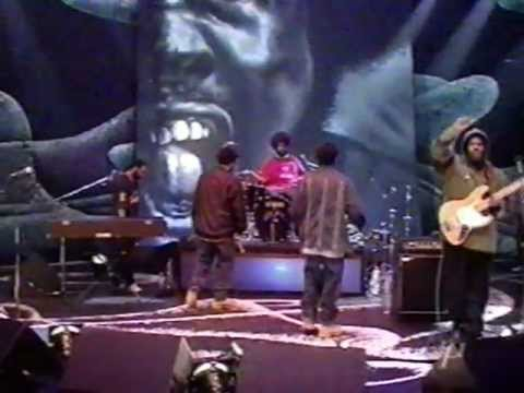 Roots - The Next Movement live in Jools Holland