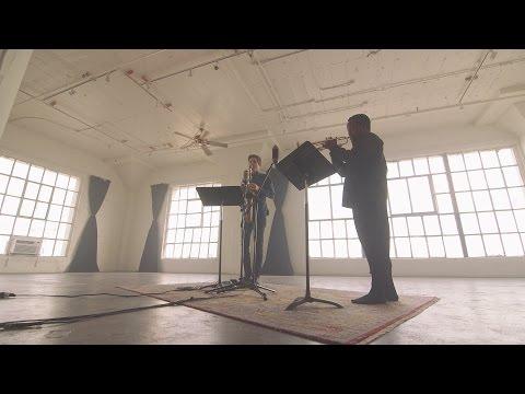 The Seasons: December with Ambrose Akinmusire & Ben Wendel
