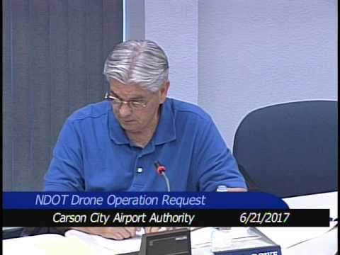 Airport Authority Meeting 6/21/2017