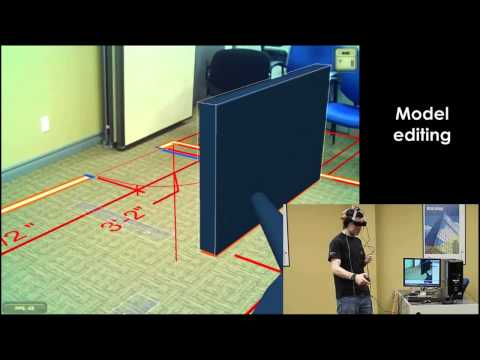 Use of Augmented Reality for Construction