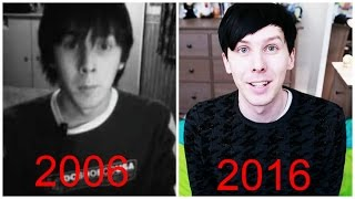 10 Years Of AmazingPhil