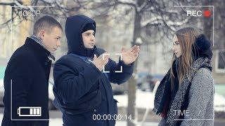 Как снимали клип - В УНИСОН / Backstage 2019...