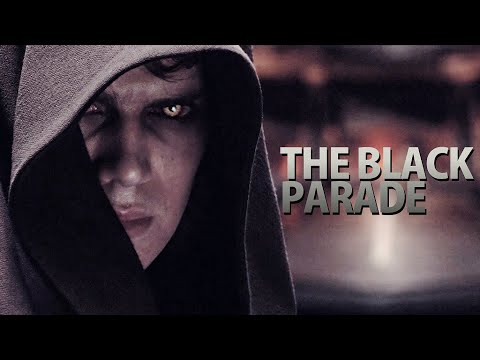 Star Wars | The Black Parade