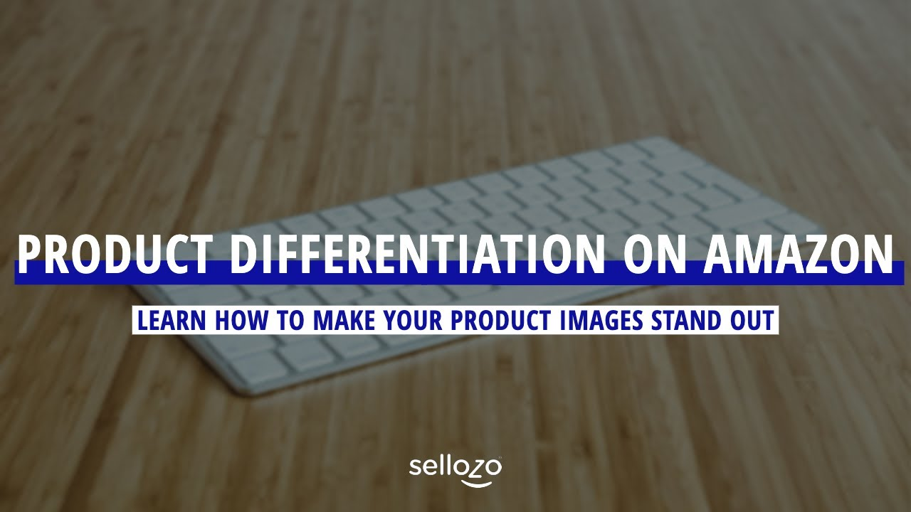 ffb6593e964d6 Product Differentiation on Amazon with Main Images - YouTube