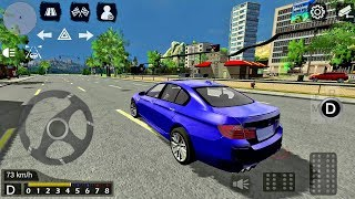 Real Car Parking 3D - Android games #cargames