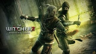 The Witcher Full Movie HD All Story Cinematic Cutscenes 1080P