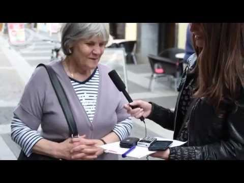 Umfrage: Senioren-Smartphone vs. Senioren-Handy