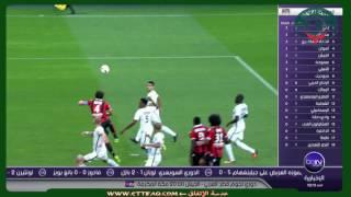 تقرير عن مباراة نيس و موناكو 4-0 - الدوري الفرنسي  2016/2017