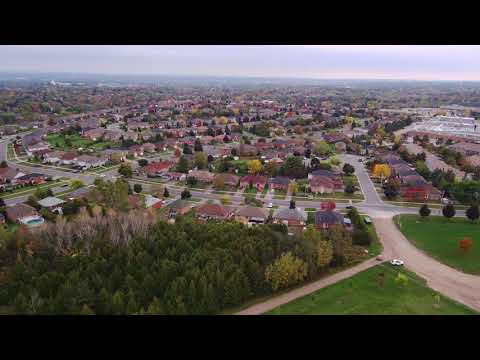 10-14-2017 Walkera VITUS 320 Quadcopter Drone 4K Camera Sample Footage