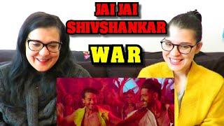 TEACHERS REACT | JAI JAI SHIVSHANKAR Song | WAR | Hrithik Roshan | Tiger Shroff.mp3