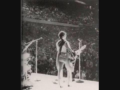 Jimi Hendrix  Boston Garden, Boston, Massachusetts 6 27 70