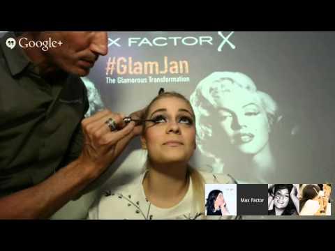 MAX FACTOR - #GlamJan