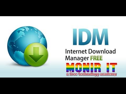 Free IDM with original crack file & Installation guide -Bangla Tutorial