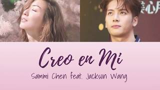 Sammi Cheng 鄭秀文- Creo en Mi (feat. Jackson Wang 王嘉尔) BOYTOY Remix [Color Coded Lyrics w/ Eng Trans] MP3