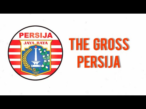 The gross-persija