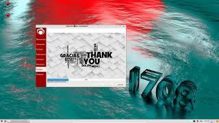 Probando RedCore Linux Gentoo x64 LXQT
