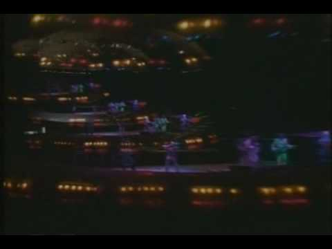 Electric Light Orchestra - Rockaria (Wembley 1978).avi