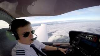 hd atp training enjoying the first ifr flights cannes aviation ato