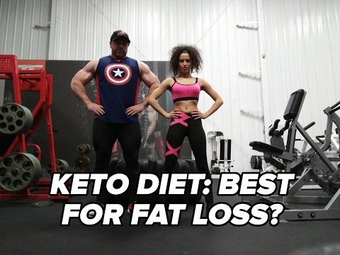 The Keto Diet - Fat Loss Magic?