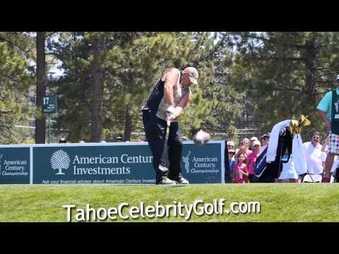 American Century Championship | Celebrity Golf Highlights