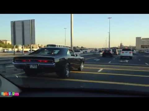 Vin Diesel S 1970 Dodge Charger From Fast Furious In Dubai Not