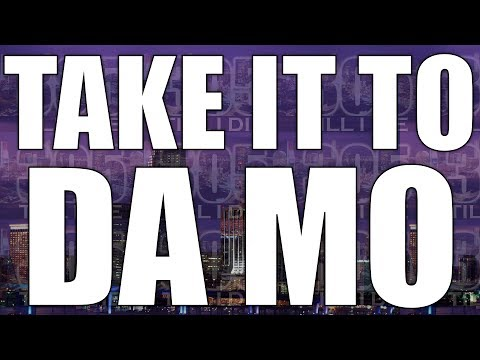 DJ Chipman - Take It to Da Mo + DL