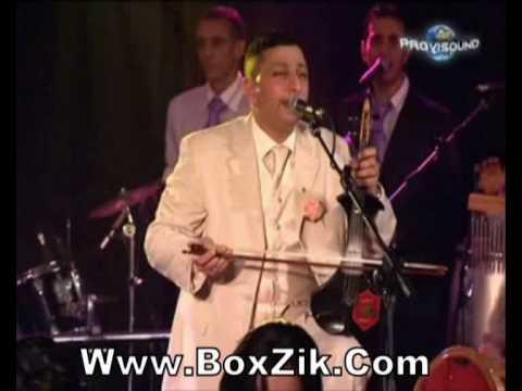 Daoudi 2010 - Partie 8