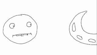Gambar cover Tentacle Thing - Pencil Animation v0.5