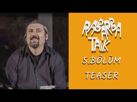 Mesut Süre Rabarba Talk 5. Bölüm Teaser