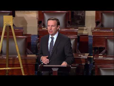 "Murphy On GOP Health Care Bill: ""Republicans Should Scrap This Garbage Piece Of Legislation."""