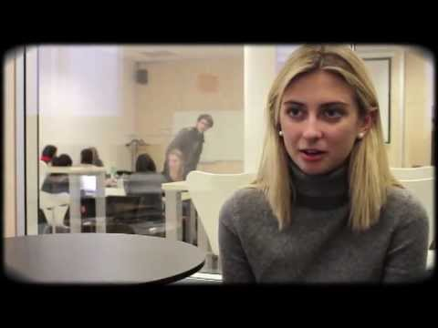 Campus Barcelona - Toulouse Business School testimoniales Bachelor in Management - vídeos