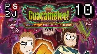 Guacamelee EP 10 - Double Dead